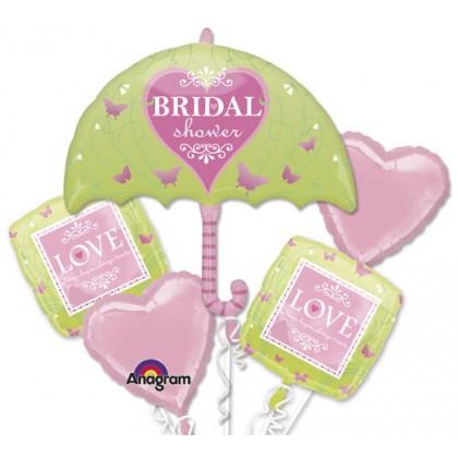 P75 Bridal Shower Bouquet