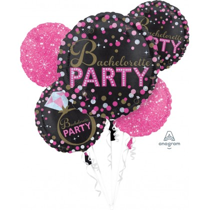 P75 Bachelorette Sassy Party Bouquet