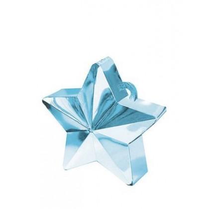 Light Blue Star Weight