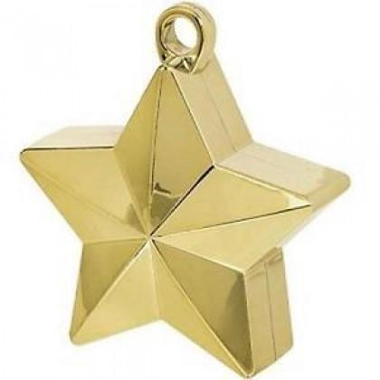 Gold Star Weight