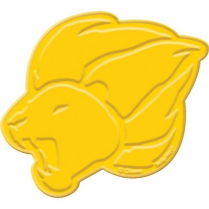 Disney The Lion Guard Badge Favor