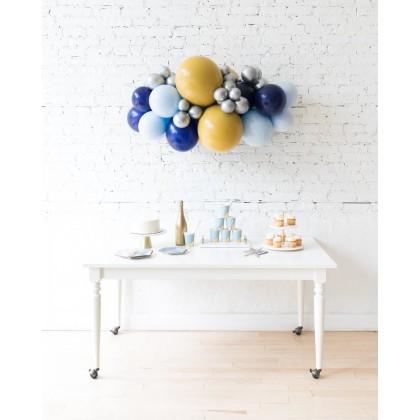 DisneyWorld - Backdrop Balloon Garland Install Piece