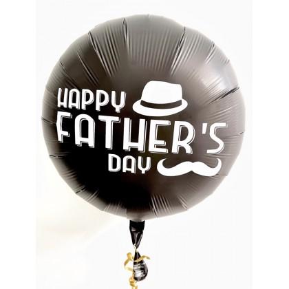 "Custom ""Happy Father's Day"""