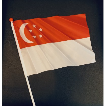 The National Flag