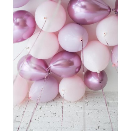 CherryBlossoms - 11in Ceiling Balloons - pack of 25