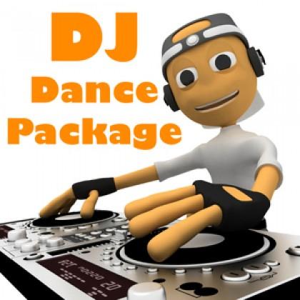 DJ Dance Package (Residential)