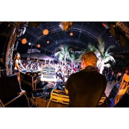DJ Dance Package (Corporate)