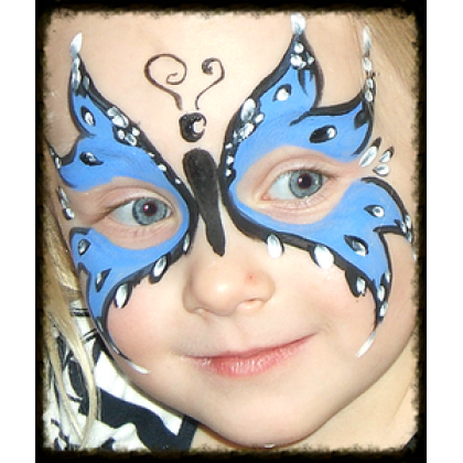 Face Painting Package (60mins)