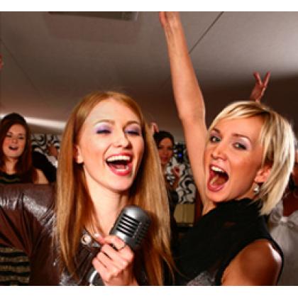 Mobile Karaoke System (Corporate)