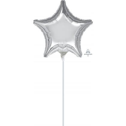 """Silver Star 9""""/23cm Star A10 99"""