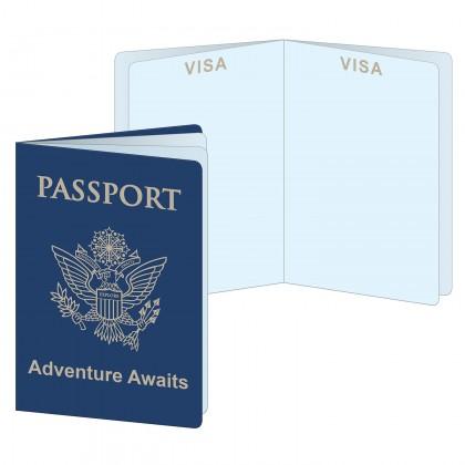Around The World Passports