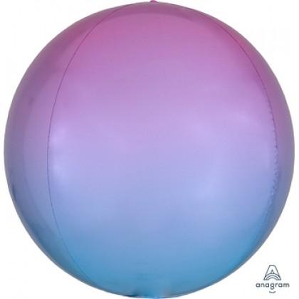 Ombré Orbz® Pastel Pink & Blue Orbz® XL™ G20 99