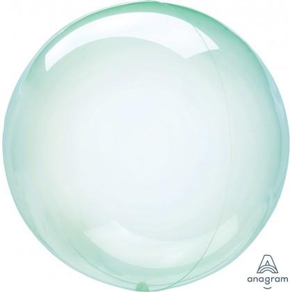 "S40 15"" Crystal Clearz™ Green Orbz™ XL®"