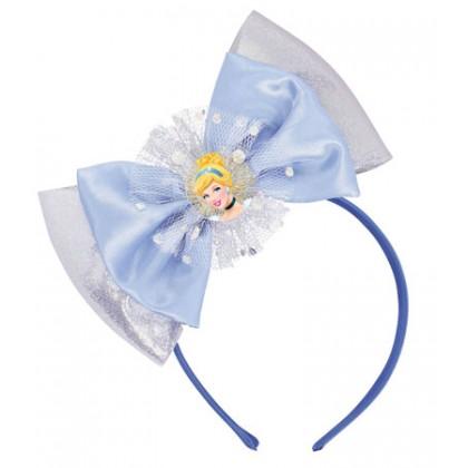 ©Disney Cinderella Deluxe Headband - Fabric