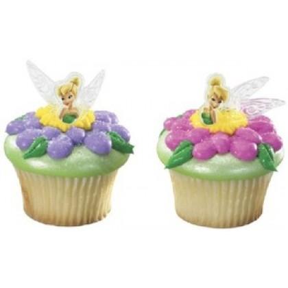 Disney Fairies Tinker Bell Fairy Wings Ring