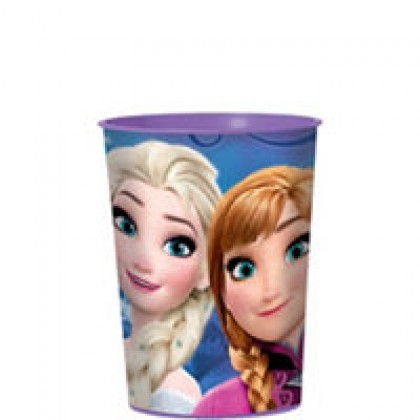 Disney Frozen Magic Favor Cup - Plastic