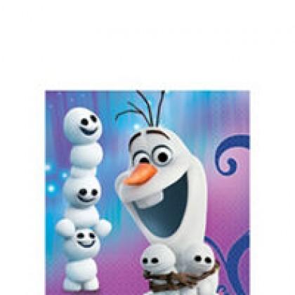 Disney Frozen Magic Beverage Napkins