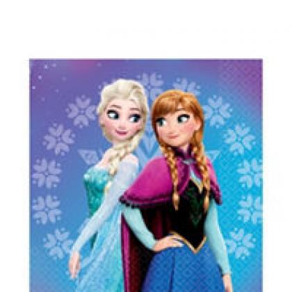 Disney Frozen Magic Luncheon Napkins