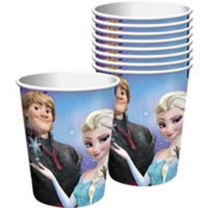 Disney Frozen Magic Cups, 9 oz.