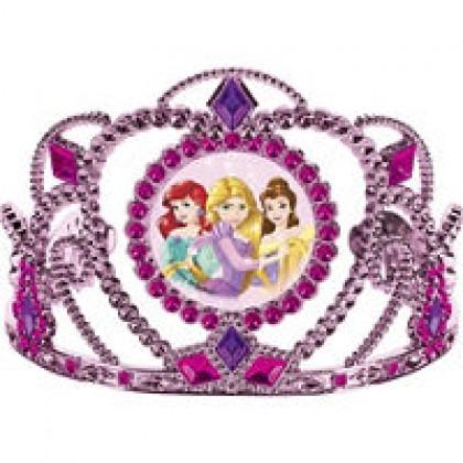 Disney Princess Dream Big Electroplated Tiara
