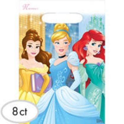 Disney Princess Dream Big Folded Loot Bags