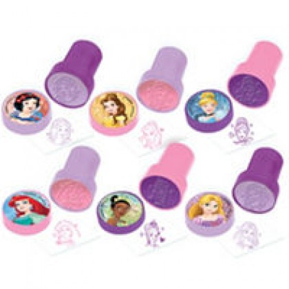 Disney Princess Dream Big Stamper Set Favors