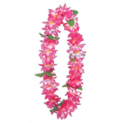 Luau Big Island Floral Lei