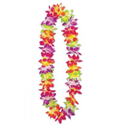 Luau Maui Floral Lei