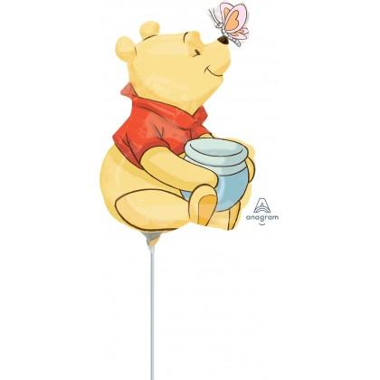 "A30 12"" Pooh Full Body Mini Shape"
