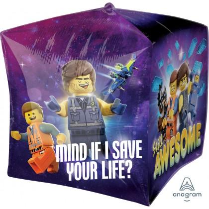 G40 Lego Movie 2 UltraShape® Cubez®