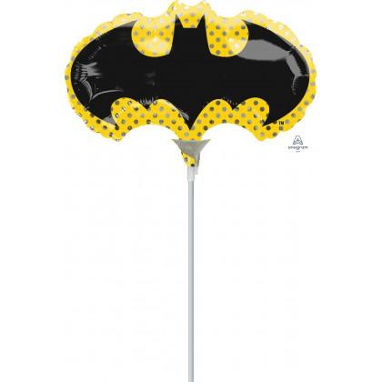 "A30 14"" Batman Mini Shape"