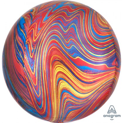 Colorful Marblez™ Orbz® XL™ G20 99