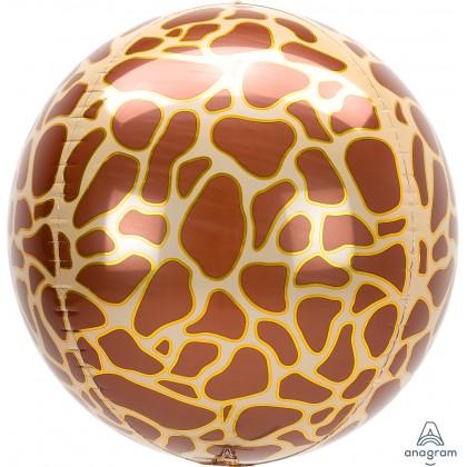 Giraffe Print Orbz® XL™ G20 99