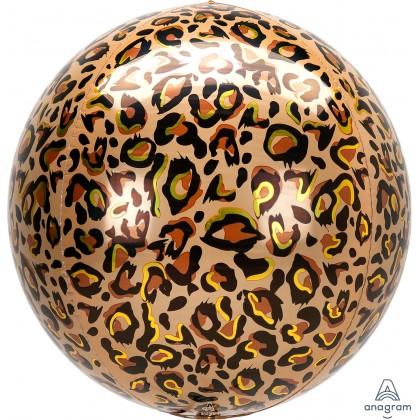 Leopard Print Orbz® XL™ G20 99