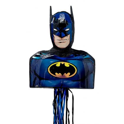 Batman™ Licensed Outline Pull Piñata