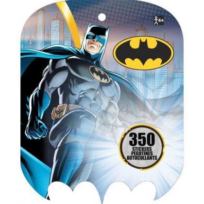 """10"""" x 8"""" Sticker Books Batman ™"""