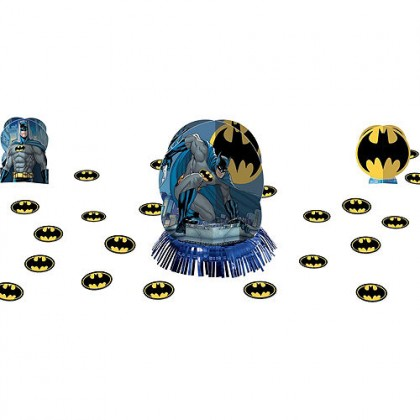 Batman™ Table Decorating Kit