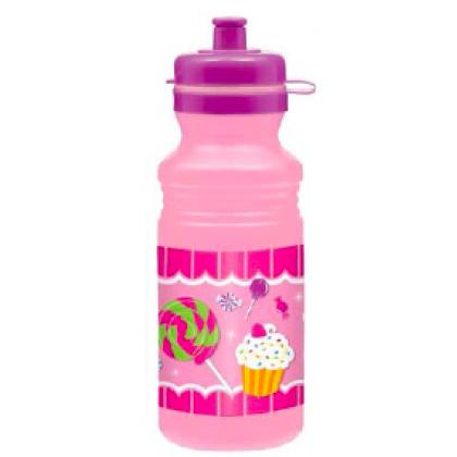 Sweet Shop Drink Bottle - Plastic