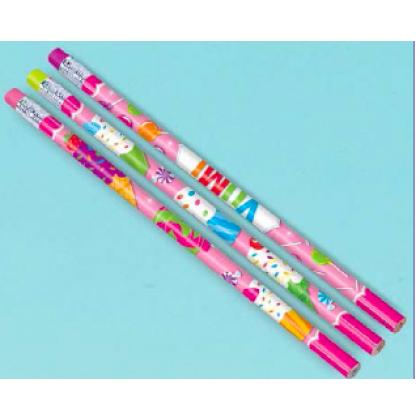 Sweet Shop Pencil Favors