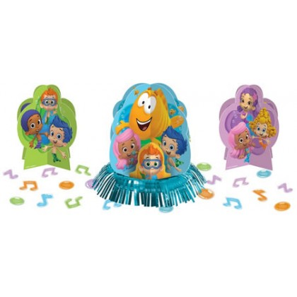 Bubble Guppies™ Party Table Decorating Kit