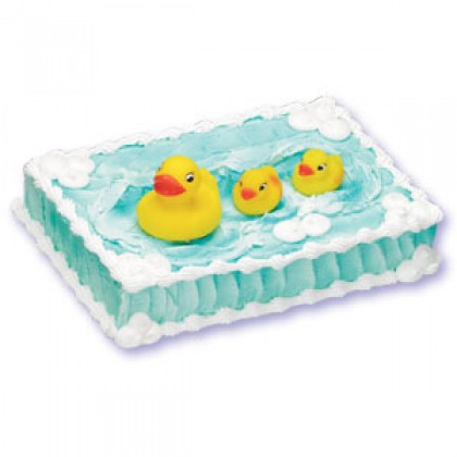 Rubber Duckle