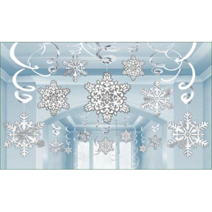 Snowflake Mega Value Pack