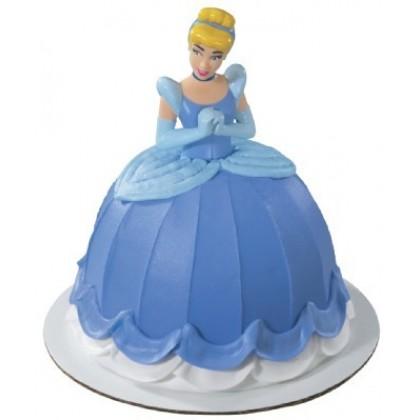 Disney Cinderella Jewel Ring Favors