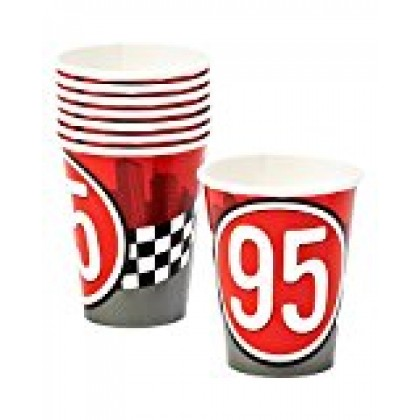 ©Disney/Pixar Cars Formula Racer Cups, 9 oz.