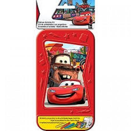 Sticker Activity Kits ©Disney Cars