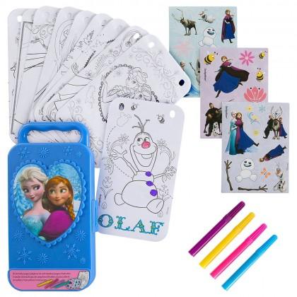 Sticker Activity Kits ©Disney Frozen