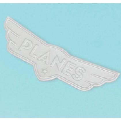 ©Disney Planes Dusty & Friends Wings Pin Favor - Plastic