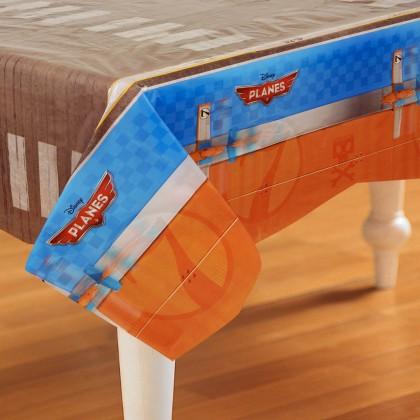 ©Disney Planes Dusty & Friends Plastic Table Cover