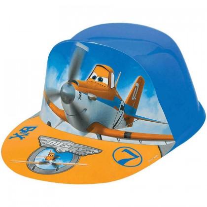©Disney Planes Dusty & Friends Vac Form Hat