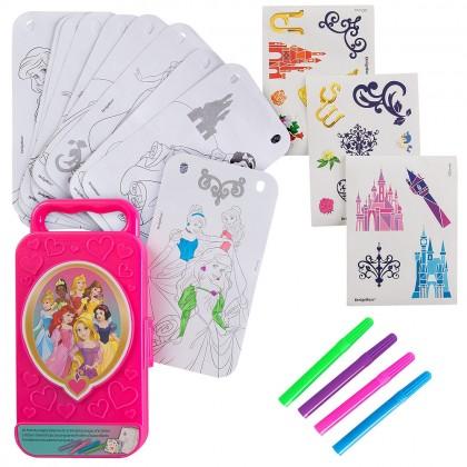 ©Disney Princess Sticker Activity Kits